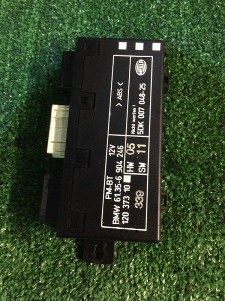 Блок управления Bmw 5-Series E39 M62B44TU 1999 (б/у)