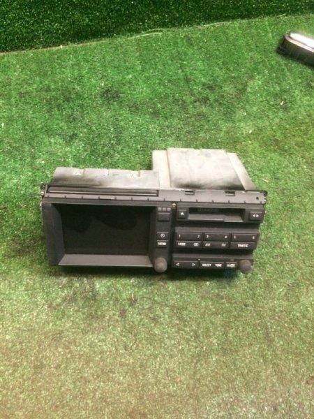 Монитор Bmw 5-Series E39 M62B44TU 1999 (б/у)