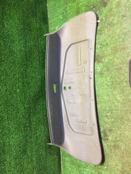Обшивка багажника Bmw 5-Series E39 M62B44TU 1999 (б/у)