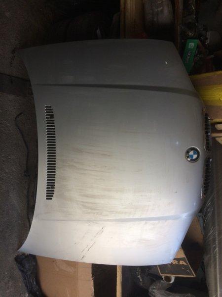 Капот Bmw 3-Series E46 M54B30 2002 (б/у)