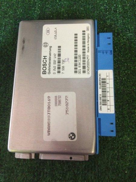 Блок управления акпп Bmw 3-Series E46 M54B30 2002 (б/у)
