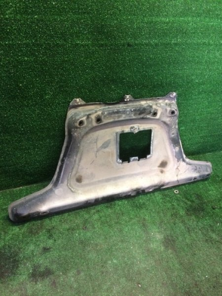 Защита двс Bmw 3-Series E46 M54B30 2002 (б/у)