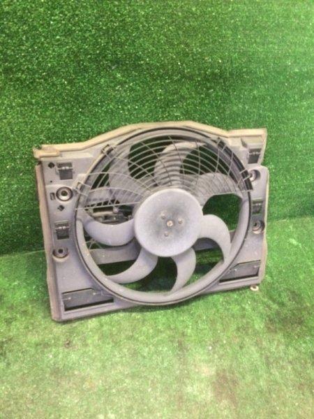 Вентилятор Bmw 3-Series E46 M54B30 2002 (б/у)