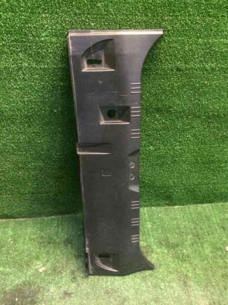 Накладка замка багажника Bmw 5-Series E60 M54B30 2004 (б/у)