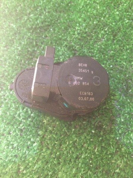 Сервопривод заслонок печки Bmw 3-Series E46 M54B22 2000 (б/у)