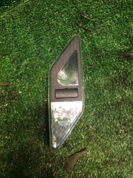 Плафон Bmw 3-Series E46 M54B30 2002 левый (б/у)