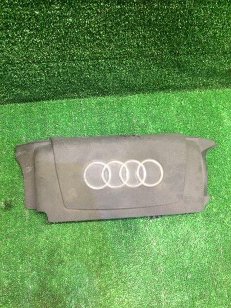 Крышка двс декоративная Audi A6 C6 AUK 2006 (б/у)