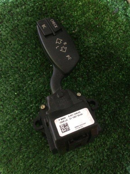 Переключатель подрулевой Bmw 5-Series E61 N52B25 2005 (б/у)