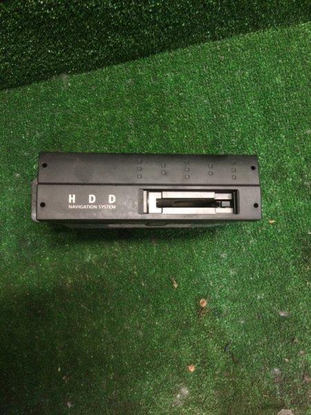 Блок навигации Bmw 5-Series E61 N52B25 2005 (б/у)