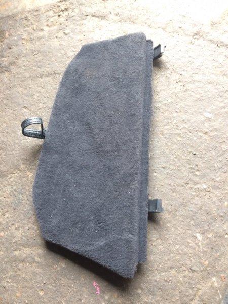 Обшивка багажника Bmw 3-Series E46 M54B25 2001 (б/у)