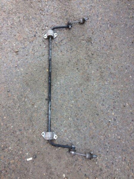 Стабилизатор Bmw 5-Series E60 M54B30 2004 задний (б/у)