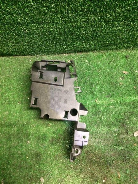 Кронштейн Bmw 3-Series E46 M54B25 2001 задний левый (б/у)