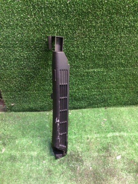 Обшивка багажника Bmw 3-Series E46 M54B25 2001 задняя левая (б/у)
