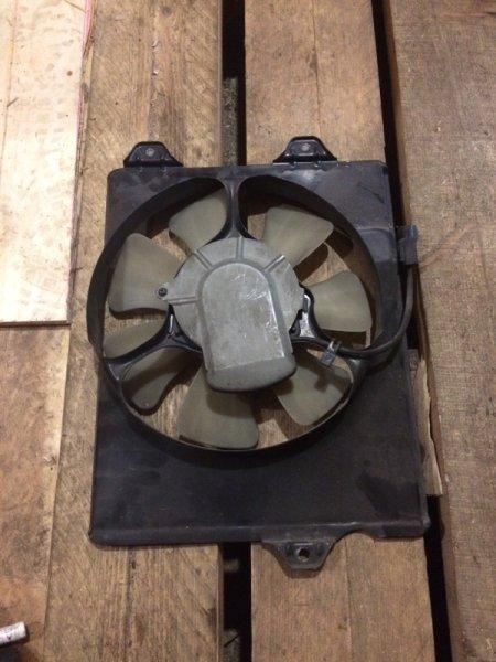 Диффузор Toyota Ipsum SXM10 3S (б/у)