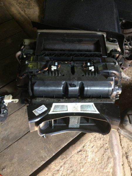Печка Bmw 5-Series E60 M54B25 2004 (б/у)