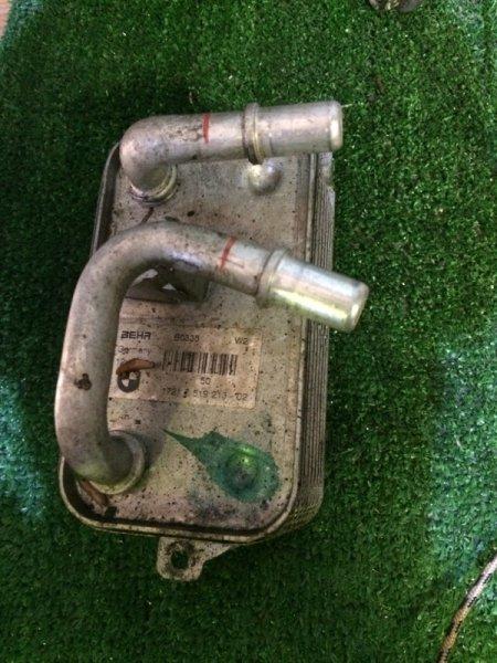 Теплообменник Bmw 5-Series E60 M54B25 2004 (б/у)
