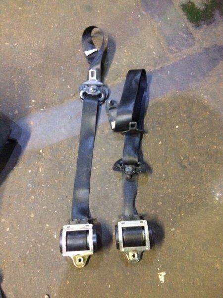 Ремень безопасности Bmw 5-Series E60 M54B25 2004 передний (б/у)