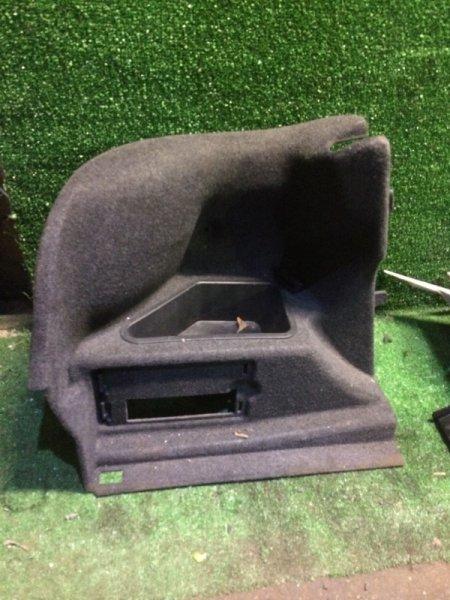 Обшивка багажника Bmw 5-Series E60 M54B25 2004 задняя левая (б/у)