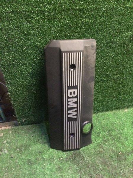 Крышка двс декоративная Bmw 5-Series E60 M54B25 2004 (б/у)