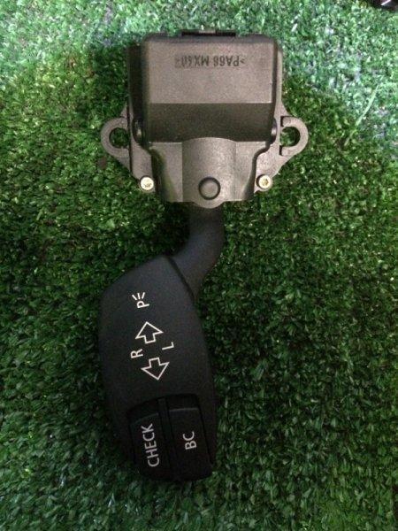 Переключатель подрулевой Bmw 5-Series E60 M54B25 2004 правый (б/у)