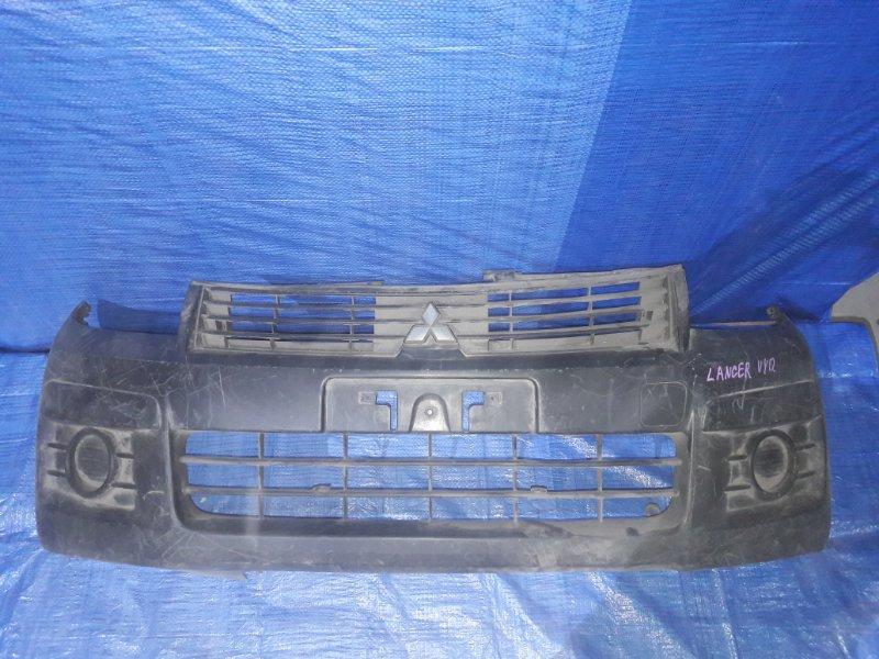 Бампер Mitsubishi Lancer Y12 передний (б/у)