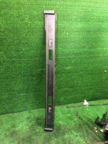 Накладка замка багажника Bmw 5-Series E60 M54B25 2004 (б/у)
