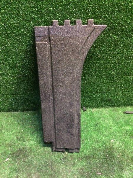 Обшивка багажника Bmw 5-Series E60 M54B25 2004 левая (б/у)