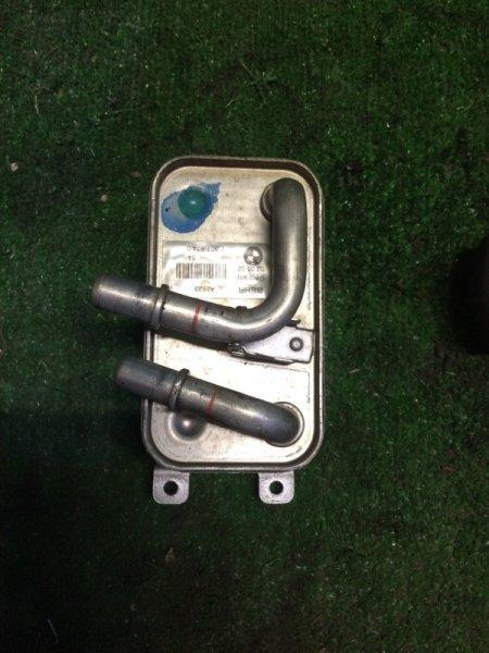 Теплообменник Bmw 7-Series E65 N62B44 2002 (б/у)