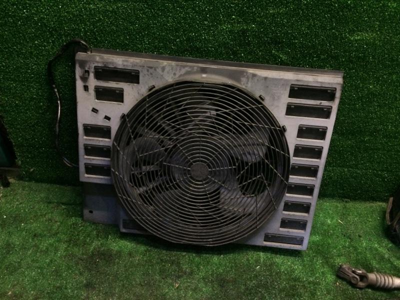 Вентилятор Bmw 7-Series E65 N62B44 2002 (б/у)