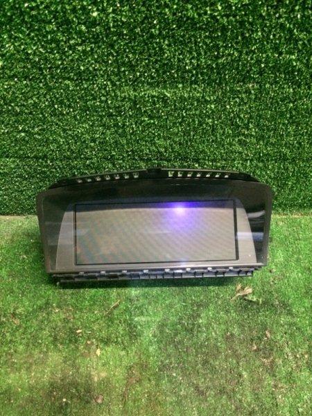 Монитор Bmw 7-Series E65 N62B44 2002 (б/у)