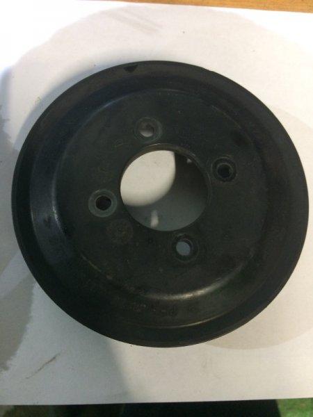 Шкив помпы Bmw 7-Series E65 N62B44 2002 (б/у)