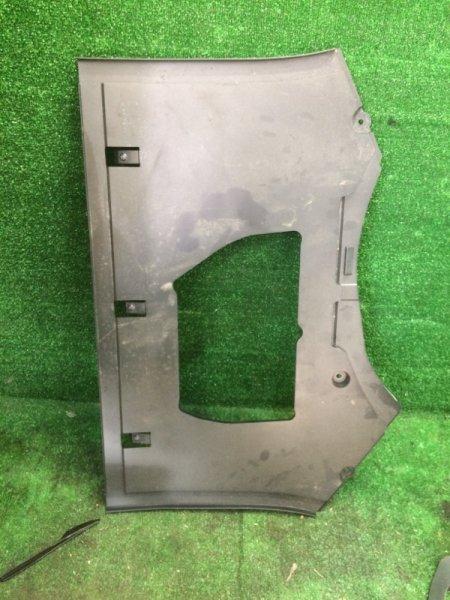 Обшивка багажника Bmw 7-Series E65 N62B44 2002 (б/у)
