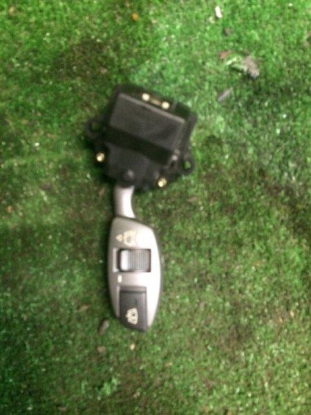Переключатель подрулевой Bmw 7-Series E65 N62B44 2002 (б/у)