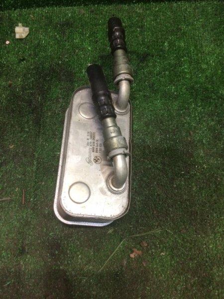 Теплообменник Bmw 3-Series E46 M43TU 2001 (б/у)
