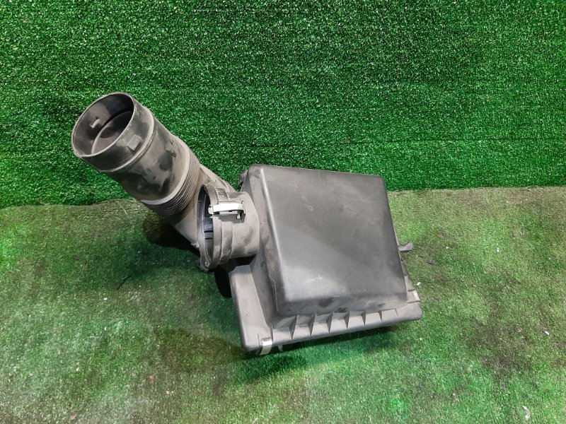 Корпус воздушного фильтра Bmw X5 E53 N62B44 2004 (б/у)