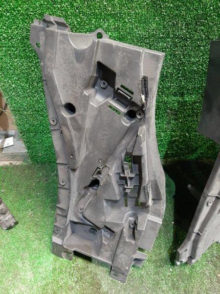 Обшивка багажника Bmw X5 E53 N62B44 2004 (б/у)