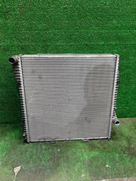 Радиатор Bmw X5 E53 N62B44 2004 (б/у)