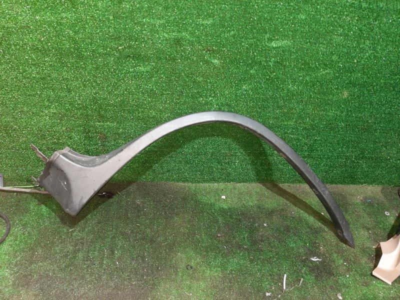 Расширитель крыльев Bmw X5 E53 N62B44 2004 передний правый (б/у)