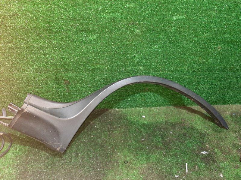 Расширитель крыльев Bmw X5 E53 N62B44 2004 задний левый (б/у)