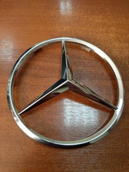 Лейба Mercedes-Benz