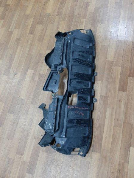 Защита бампера Honda Cr-V RD5 K20A передняя (б/у)