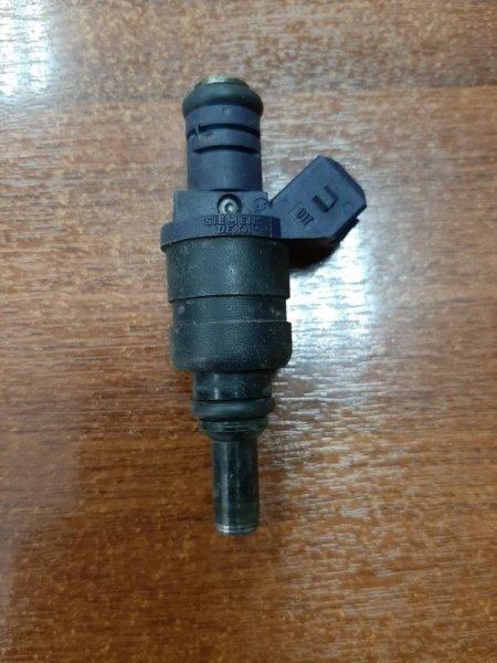 Форсунка Bmw 5-Series E39 M54B30 2001 (б/у)