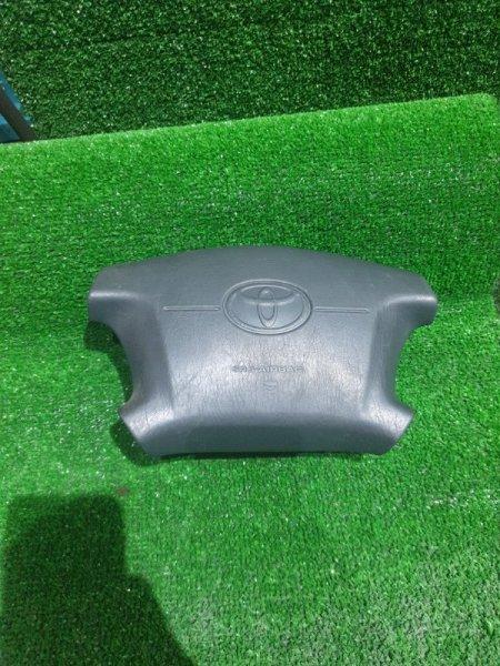 Подушка безопасности Toyota Camry SV40 4S 1997 (б/у)