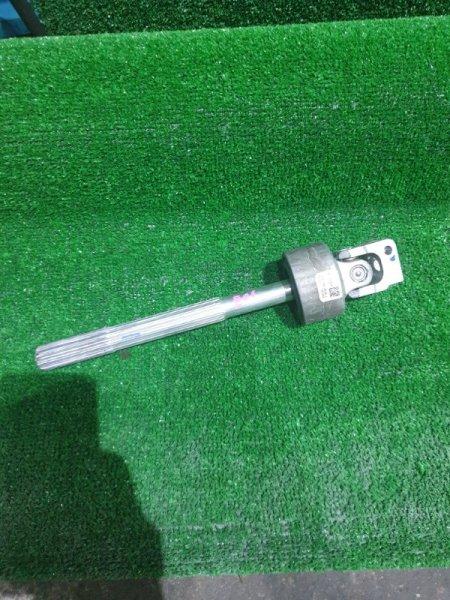 Карданчик рулевой Bmw 5-Series E61 N52B25 2005 (б/у)