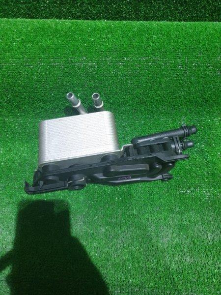 Теплообменник Bmw 5-Series E60 N52B30 2007 (б/у)