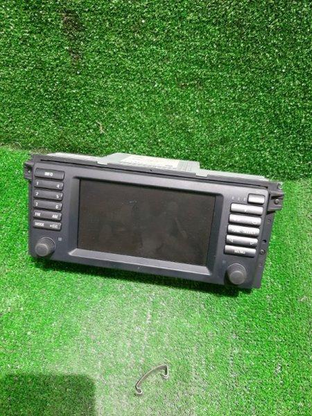 Монитор Bmw 5-Series E39 M54B30 2003 (б/у)