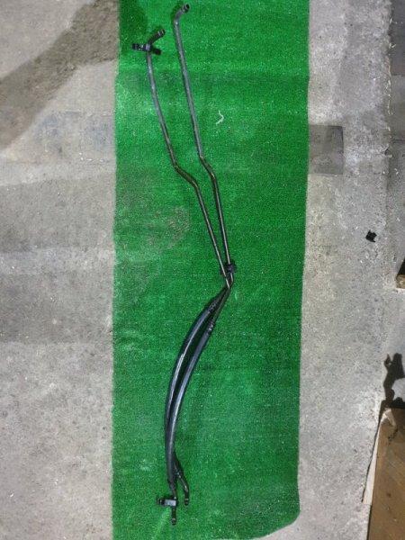 Трубка охлаждения акпп Bmw 5-Series E39 M54B30 2003 (б/у)
