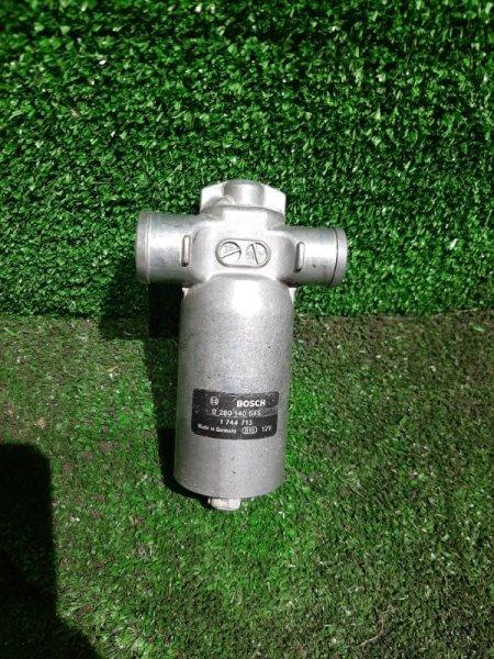 Клапан холостого хода Bmw 5-Series E39 M54B30 2003 (б/у)