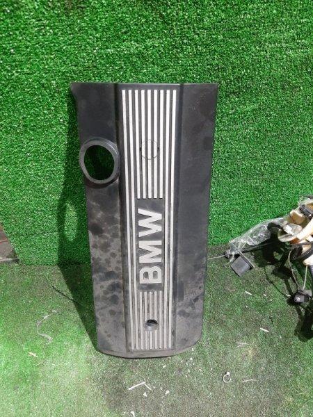 Крышка двс декоративная Bmw 5-Series E39 M54B30 2003 (б/у)