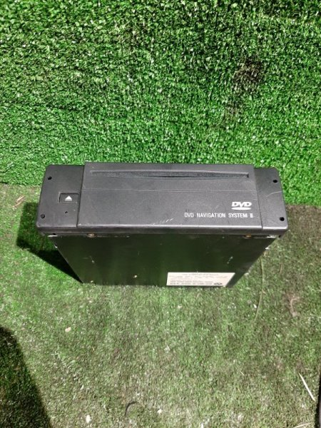 Блок навигации Bmw 5-Series E39 M54B30 2003 (б/у)